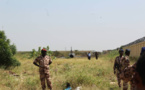 Tchad: Un avion français rate son décollage, les deux pilotes indemnes