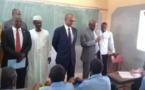 Tchad : Lancement de la rentrée scolaire 2017-2018