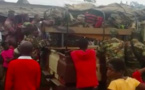 Cameroon: Seventeen killed following protests in Anglophone regions