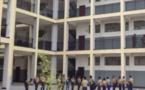 Congo Brazzaville : le complexe scolaire Révolution Gampo-Olilou, une nouvelle école futuriste