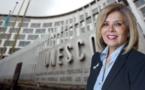 Interview de Moushira Khattab, candidate au poste de Directeur Général de l'UNESCO