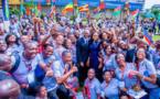 Lagos : La plus grande rencontre des entrepreneurs africains