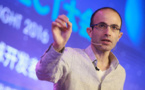 Harari: China will play a key role in the next global revolution