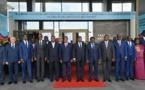Présidence de la CIRGL : Denis Sassou N'Guesso déterminé à accélerer le règlement des conflits