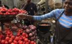 Trois lauréats du Prix mondial de l'alimentation appellent à une action mondiale pour sauver les cultures en Afrique