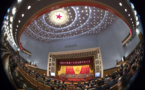 19th CPC National Congress opens in Beijing