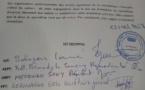 Tchad : Des corporations de la presse exigent la libération du directeur de publication du journal Le Visionnaire