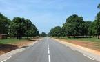 Circulation routière, casse-tête Policier au Tchad