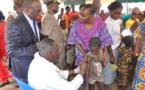 Prévention contre la Poliomyélite en Côte d'Ivoire : Plus de 8 millions d'enfants de 0 à 5 ans à vacciner