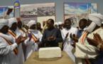 """Tchad : """"d'ici la fin 2018, le pétrole coulera"""" au Kanem, Idriss Déby"""