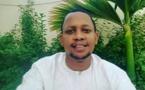 Décès tragique d'Amine Acyl, un jeune militant de la société civile