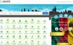 TIC-SOUWAPS: Une plateforme pour les débrouillardes, les petites et moyennes entreprises