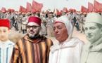 6 Novembre, date anniversaire de la glorieuse Marche Verte et illustration parfaite de la détermination du Roi et de Son Peuple à défendre le Sahara marocain