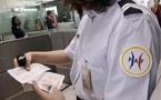 Immigration : une nouvelle loi pour renforcer les contrôles d'identité autour des ports et aéroports