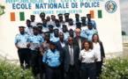 Renforcement des capacités : 14 policiers et 6 gendarmes ivoiriens formés en photographie judiciaire à Abidjan