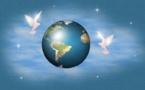 Le rêve de la paix