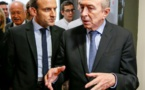 Lutte contre l'immigration irrégulière : Gérard COLLOMB durcit le ton