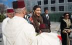 Maroc : inauguration du bazar de Bienfaisance par le cercle diplomatique en faveur des démunis