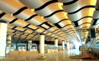 Sénégal : inauguration du nouvel aéroport international Blaise Diagne