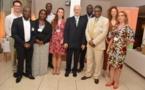 Côte d'Ivoire / Culture de la paix en milieu scolaire : L'exposition « Ni hérisson, Ni paillasson » pour sensibiliser à la non-violence
