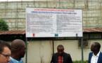 Promotion des droits de l'Homme en Côte d'Ivoire : Une stèle pour sensibiliser le monde éducatif