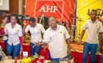 AHF Uganda Cares accomplit des exploits glorieux et célèbre ses 15 ans de service