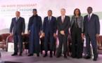 Afrique : Le Niger mobilise plus de 23 milliards $ pour financer son plan de développement économique et social 2017-2021