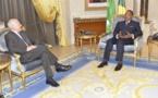 Région des grands lacs :  Said Djinnit et  Sassou N'Guesso  passent en revue les conclusions des réunions de Brazzaville