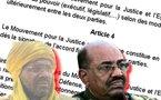 Soudan/Accord de paix : Les forces du MJE seront intégrés dans les rangs de l'armée et de police