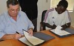 Tchad : Le vainqueur du semi marathon, Valentin Betoudji décroche un contrat d'un an