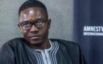 """Tchad : """"2018 sera déterminant pour notre combat"""", Didah Alain, """"Iyina"""""""