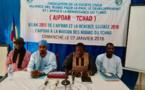 Tchad : L'AJPDAR invite la jeunesse à participer massivement aux futures élections législatives