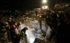 Syrie: 23 morts dans l'explosion d'un QG de jihadistes asiatiques