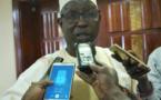"""Tchad : """"On n'acceptera jamais de couper sur le dos des travailleurs"""", Brahim Ben Seid"""