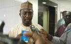 """Tchad : """"Nous devons nous serrer la ceinture, ce n'est plus l'économie pétrolière"""", ministre de la fonction publique"""