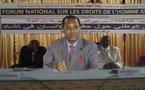 Tchad : Le président Deby décrète la journée nationale des droits de l'Homme