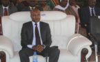 """Abdoulaye Fadoul Sabre : """"Notre pays génère des recettes mais elles sont détournées"""""""