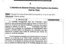 Centrafrique : Le vrai/faux coup d'êtat déjoué serait un mensonge organisé