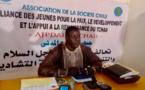 """Les tchadiens sont """"fiers"""" du président Deby, selon le président de l'AJPDAR"""