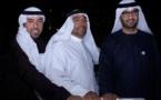 Le prix Zayed Future Energy Fait son Entrée dans le LIVRE GUINNESS DES RECORDS