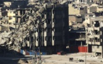 La coalition antijihadiste en Irak et Syrie vise une approche de stabilisation