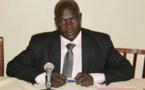 """Tchad : """"Le gouvernement doit subventionner le prix du gaz à 1500 Fcfa par recharge"""", Abba Daoud Nandjele"""