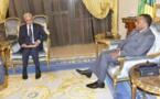 Traitement des questions continentales : Sassou N'Guesso et Mohamed El Hacen privilégient la voix de l'Afrique