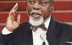 Centrafrique : L'ex président Patassé dépose sa candidature aux éléctions présidentielles