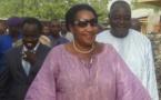 Mairie de N'Djamena : les yeux rivés sur Marie-Thérèse Mbailemdana