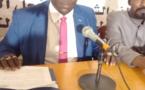 Tchad : la société civile appelle à un climat apaisé en milieu estudiantin et au CSAI