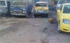 N'Djamena : Grève des transporteurs, pour contester la hausse des prix des carburants