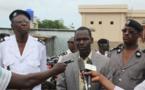 Tchad : 143 personnes interpellées, 4 policiers blessés