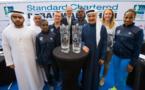 Les héros du sport se préparent à défendre leurs titres au marathon de Standard Chartered Dubai