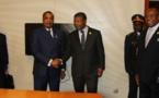 30 ème sommet de l'UA : Intense activité diplomatique de Denis Sassou N'Guesso à Addis-Abeba